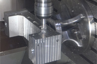 Design and Toolmaking CNC Milling Machine
