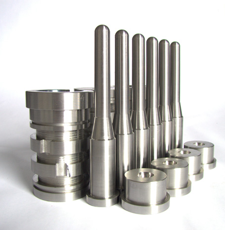 Specialised Toolmaking, test tube tool